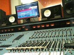 Oram Desk
